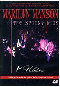 Marilyn Manson & The Spooky Kids - Violation