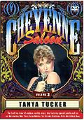 Cheyenne Saloon - Tania Tucker