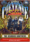 Cheyenne Saloon - The Osmond Brothers