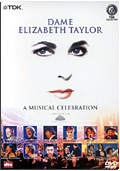 Dame Elizabeth Taylor - A Musical Celebration