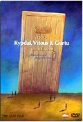 Rypdal, Vitous & Gurtu - Trio Live In Concert