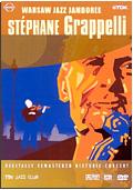 Stephane Grappelli - Warsaw Jazz Jamboree
