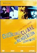 A Very Special Concert - Chick Corea, Stanley Clarke, Joe Henderson, Lenny White