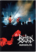 Rottensound - Murderlive