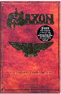 Saxon - The Saxon Chronicles (2 DVD)