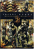 Skinny Puppy - The Greater Wrong of the Right Live (2 DVD)