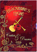 Blackmore's Night - Castles and Dreams (2 DVD)