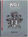 Kiss - Symphony (2 DVD)