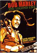 Bob Marley - The Legend Live