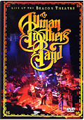 Allman Brothers Band - Live at the Beacon Theatre (2 DVD)