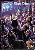 King Crimson - Eyes Wide Open (2 DVD)