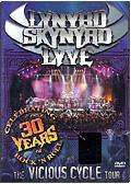 Lynyrd Skynyrd - Lyve