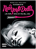 New York Dolls - Live from the Royal Festival Hall 2004