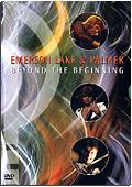 Emerson, Lake & Palmer - Beyond The Beginning (2 DVD)
