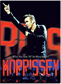 Morrissey - Who Put The 'M' in Manchester