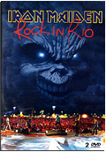Iron Maiden - Rock in Rio (2 DVD)