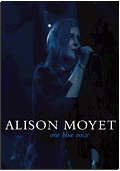 Alison Moyet - One Blue Voice