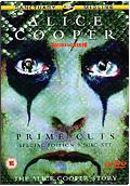 Alice Cooper - Prime Cuts (2 DVD)