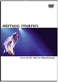 Aimee Mann - Live at St. Ann's Warehouse (DVD + CD)