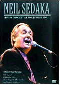 Neil Sedaka - Live in Concert at the Jubilee Hall