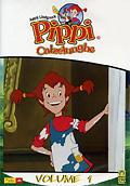 Pippi Calzelunghe - Serie Animata, Vol. 1
