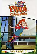 Pippi Calzelunghe - Serie Animata, Vol. 2