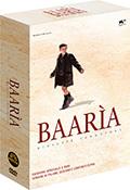 Baarìa (Baaria) - Versione italiana + Versione in siciliano - Edizione Speciale (3 DVD)