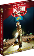 Ligabue Campovolo 2.0 (DVD 2D + Libro)