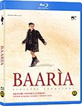Baarìa (Baaria) - Versione italiana + Versione in siciliano (2 Blu-Ray)