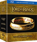 Il Signore degli Anelli - Trilogia Estesa (6 Blu-Ray + 9 DVD)