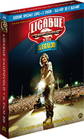 Ligabue Campovolo 2.0 (Blu-Ray + Blu-Ray 3D + Libro)