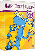 Happy Tree Friends - Serie 1 Completa (3 DVD)