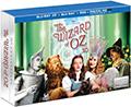 Il Mago di Oz - Edizione Limitata da Collezione - 75° Anniversario (Blu-Ray 3D + Blu-Ray + Gadget)