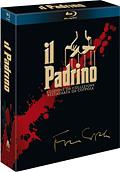 Il Padrino - The Complete Coppola Resoration (4 Blu-Ray)