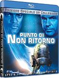 Punto di non ritorno - Edizione Speciale (Blu-Ray)