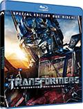 Transformers: La vendetta del caduto (Blu-Ray Disc) (2 dischi)