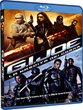G.I. Joe - La nascita dei cobra (Blu-Ray)