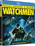 Watchmen - Edizione Speciale (2 Blu-Ray)