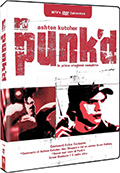 MTV Punk'd - Stagione 1 (2 DVD)