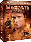 MacGyver - Stagione 1 (6 DVD)