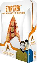 Star Trek - Serie Animata (4 DVD)