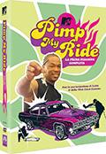 Pimp my Ride - Stagione 1 (3 DVD)