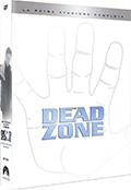 Dead Zone - Stagione 1 (4 DVD)