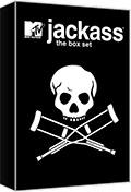 MTV Jackass: The Box Set (4 DVD)