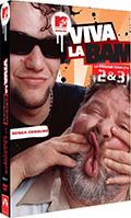 MTV Viva La Bam - Stagione 2 & 3 (2 DVD)