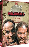 MTV Wildboyz - Stagione 2 (2 DVD)