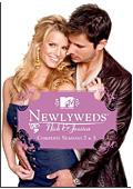 MTV Newlyweds: Nick & Jessica - Stagione 2 e 3 (3 DVD)