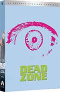 Dead Zone - Stagione 2 (5 DVD)