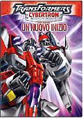 Transformers Cybertron - Vol. 1