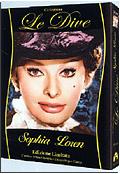 Cofanetto Dive Limited Edition: Sophia Loren (Un marito per Cinzia, Olympia, 2 DVD)